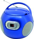 SCD2120BL (blau) SOUNDMASTER