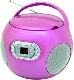 SCD2120PI (pink) SOUNDMASTER