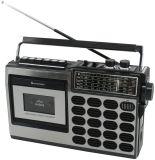 RR18SW (schwarz) SOUNDMASTER