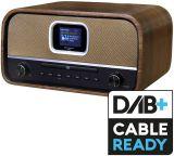 DAB970BR (braun) SOUNDMASTER UPC-Edition