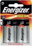 ENERGIZER max LR20 (FSB-2)