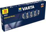 VARTA Industrial LR03 (K10)