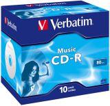 CD-R Music 80 (P10)